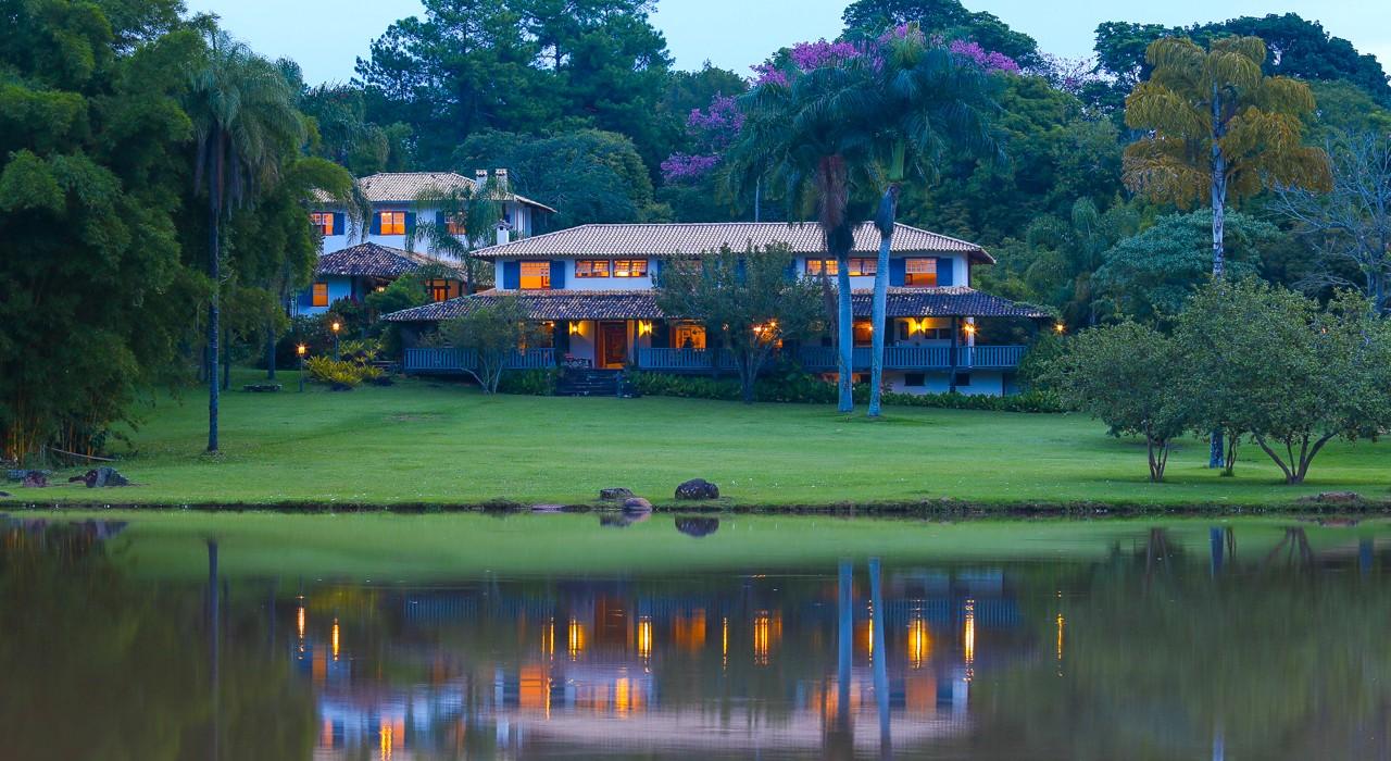 Hotel Fazenda Boa Esperança